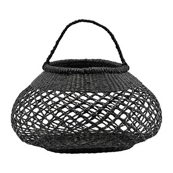 Sea Basket - Black
