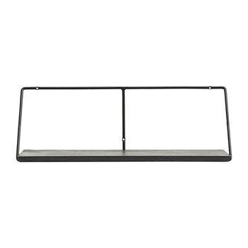 Wired Shelf - Black