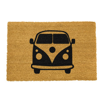 Campervan Door Mat