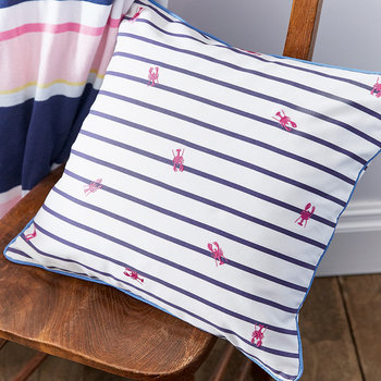 Orchard Ditsy Cushion - Multi - 40x40cm