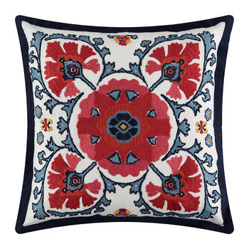 Alexi Pillow - 50x50cm - Rouge