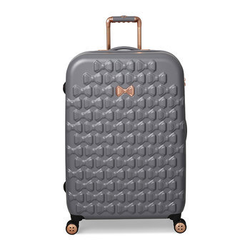 Beau Suitcase - Grey