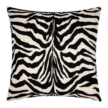 Zebra Cushion Cover - 50x50cm