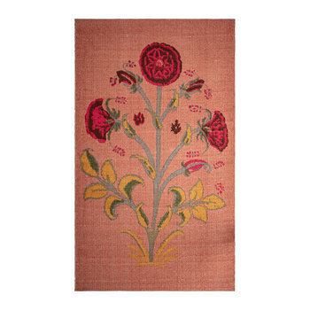 Haveli Rug - 60x90cm - City Pink