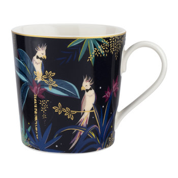 Tahiti Collection Mug - Cockatoo