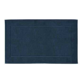 London Bath Mat - 60x100cm - Indigo