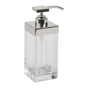 Castor Soap Dispenser