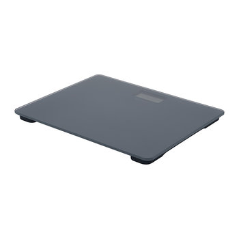Balanza Bathroom Scale - Dark Gray