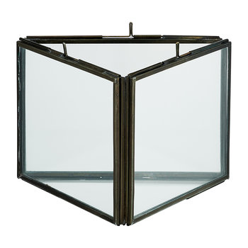 "Danta Triple Frame - 5x7"" - Antique Black"