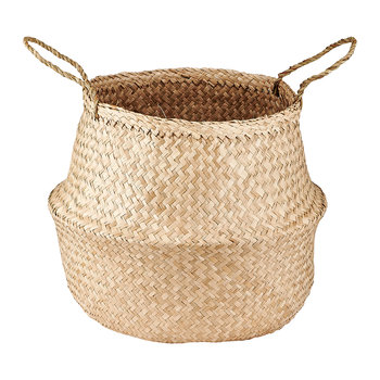 Ekuri Basket - Natural