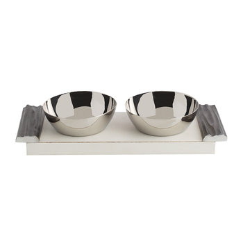 Driftwood Bowl Set - Set of 2