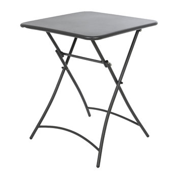 Malmo Foldable Table - Anthracite