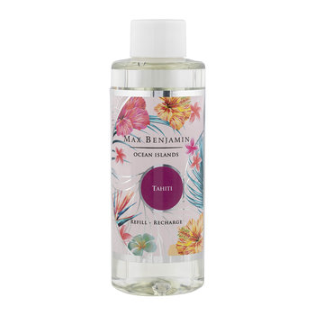 Ocean Islands Reed Diffuser Refill - 150ml - Tahiti
