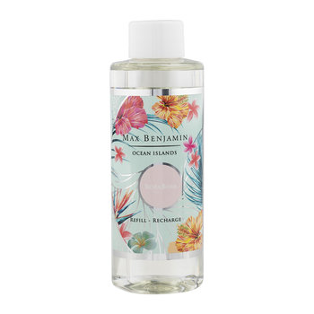 Ocean Islands Reed Diffuser Refill - 150ml - Bora Bora