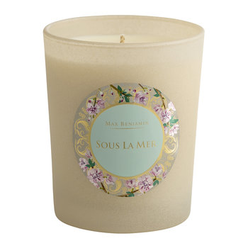 Provence Scented Candle - 190g - Sous La Mer