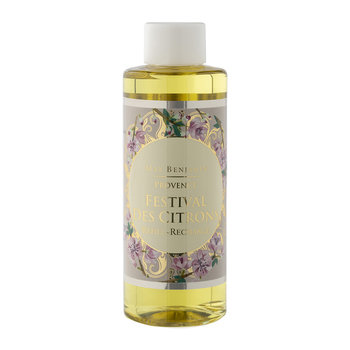 Provence Reed Diffuser Refill - 150ml - Festival Des Citrons