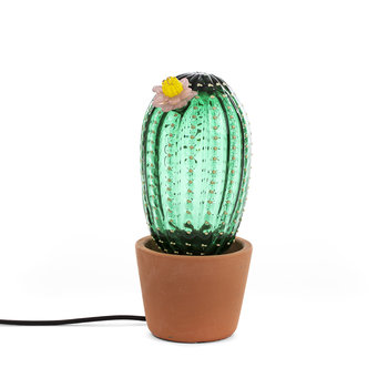Cactus Sunrise Lamp - Medium