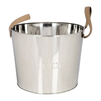 'Firewood' Log Bucket