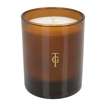 Burlington Candle - Library