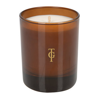 Burlington Candle - Burlington Rose
