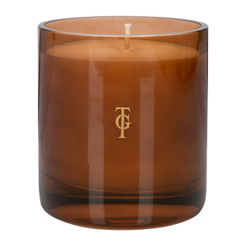 Burlington Candle - Smoked Plum