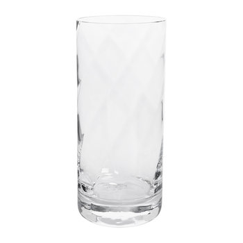 Optic Highball Glasses - Set of 4