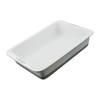 Ceramic Rectangular Roaster