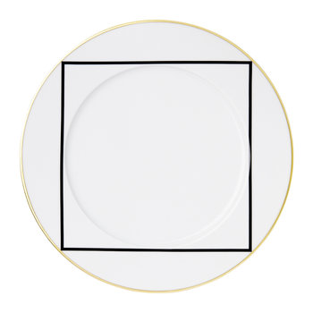 Ca' d'Oro Plate - Dinner Plate