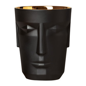 Prometheus Tumbler - Satin Black