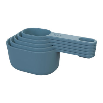 Measuring Cup Set - Blue