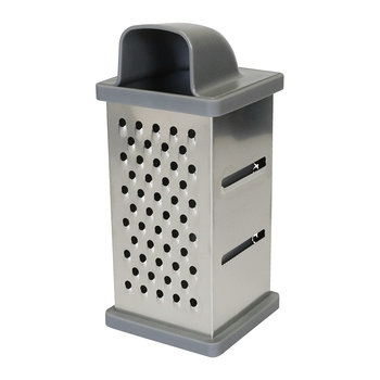 Four Sided Grater - Gray