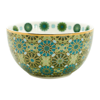 Andalusia Cereal Bowl