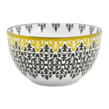 Safra Cereal Bowl