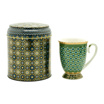 Mug Box Set - Andalusia