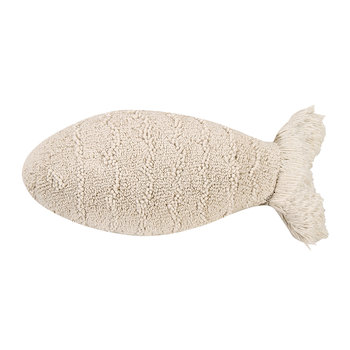 Baby Fish Cushion