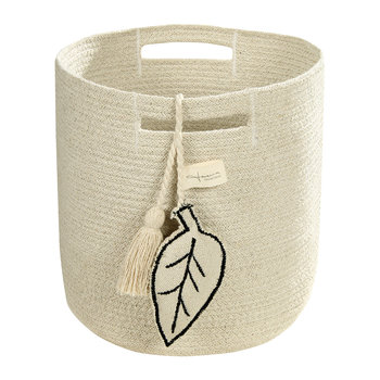 Leaf Basket
