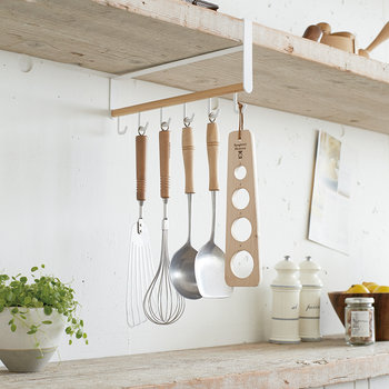 Tosca Under Shelf Utensil Hooks