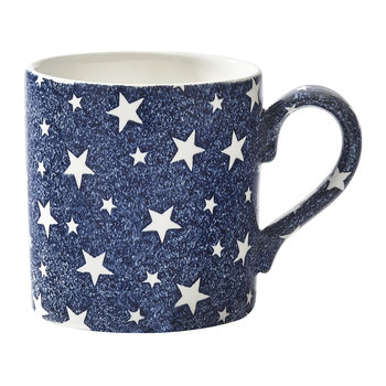 Midnight Sky Mug - Indigo