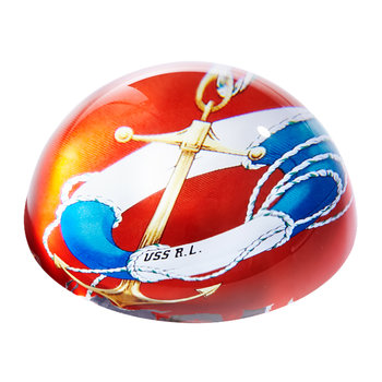 Lifebuoy Lydia Paperweight