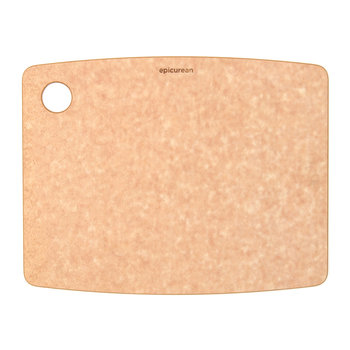 Kitchen Series Chopping Board - Natural