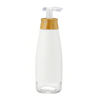 Foaming Soap Dispenser - White