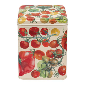 Veg Garden Large Tin
