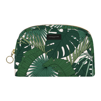 Tropical Make-Up Bag