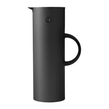 EM77 Vacuum Pitcher - Soft Black