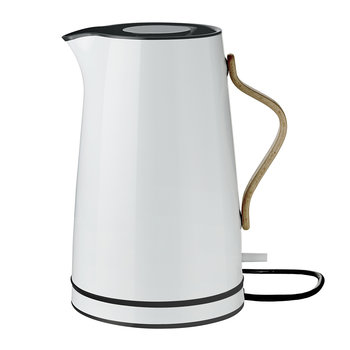 Emma Electric Kettle - Blue