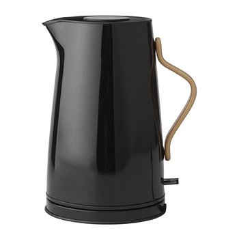 Emma Electric Kettle - Black