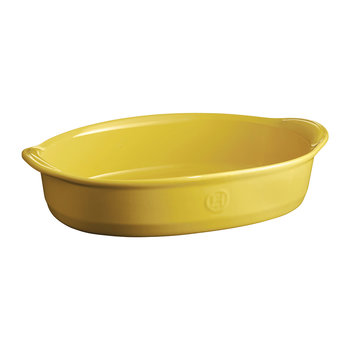 Ultime Oval Baking Dish - Yellow