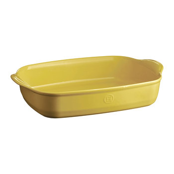 Ultime Rectangular Baking Dish - Yellow