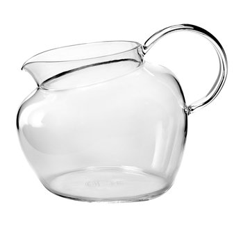 Anita Le Grelle Glass Carafe - Design 1