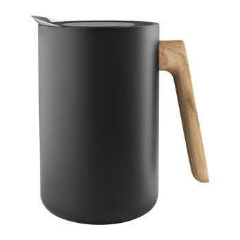 Nordic Kitchen Vacuum Pitcher - Black